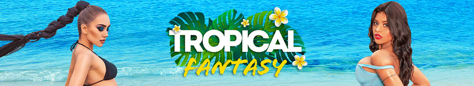Tropical Fantasy Discount